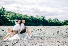 RJ and Joanne Pre-Wedding shoot by MIC MANZANARES PHOTOGRAPHY
