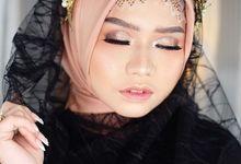 Ms. Nindia by MRS Makeup & Bridal