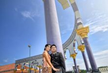 Pre-wedd  Devi-Danang by Kalila Photography