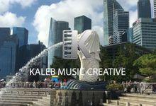 SINGAPORE GIG by Kaleb Music Creative