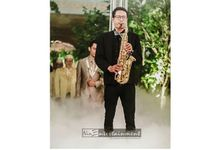 The Wedding of Lita & Aries by Nine Entertainment