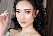 SURABAYA by MakeupFairy