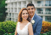Andrew & Shiela by Ronald Soncio Events | Wedding Planner - Coordinator | Boracay Island, Philippines
