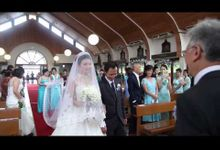 Kevin + Lianna Wedding SDE Video by Imperial Photography Jakarta