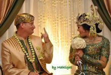 GO INTERNATIONAL ! by Mahligai Wedding Organizer