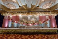 The Ritz Carlton Pacific Place 2018 11 24 by White Pearl Decoration