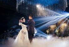 Wedding Billy & Meliana by Royal Photograph