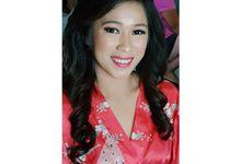 Wedding Makeup by Wei Makeup Artist