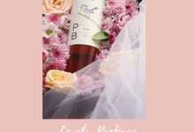 Valentine Package by OH DEKO