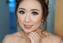 Bride Yuke by Megautari Anjani