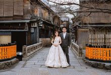 Prewedding of Cindy&Aaron by Gianina Atelier