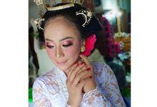 Solo & Jogja Putri by Aiiu Makeup