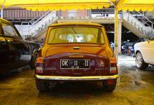 Mini Cooper 1989 by Empu Limousine