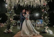 The Wedding of Fila & Jongki by Chandani Weddings