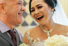 The Wedding of Gary & Lasmi by Nuance Wedding & Event Planner