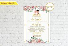 E invitation by fi.xfie