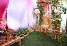 SIRAMAN by Zaky Decoration