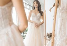 LoveAtFirstSight Collection by Blush House Bridal