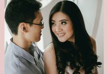 Prewedding by R & E Bridal