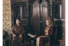 Tradisional Prewedding by R & E Bridal
