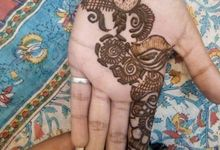 Bridal by Bridal mehendi Sheetal
