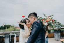 Ronny & Angel by House of Wedding & Event Styling