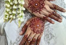 Sari Wulan by Arme Henna Art