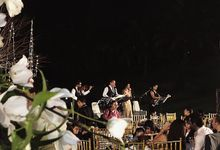 Wedding Priscila Odilia & Thendy by Archipelagio Music