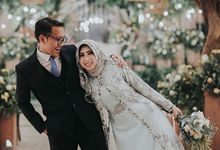 The Wedding Of Gilang - Muthia by Tradisi Organizer