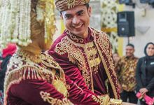 Wedding of Tasia & Husen - 26 Jan 19 by Moment Kapturer Organizer