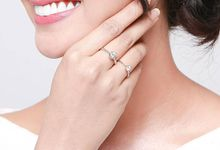 Diamond Ring V&Co Jewellery by V&Co Jewellery