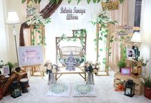 AQIQAH by Zaky Decoration