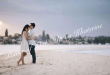 Love in Perth by Power of Make Up by Khaterine