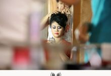 Wedding Santi by Keker Photography