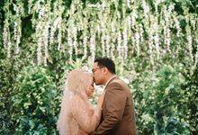 Wedding of A&A by Imagenic