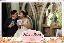 Alan & Sonia Wedding by iPhoto Photoprint