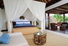Villa Nora by THE UNGASAN CLIFFTOP RESORT BALI