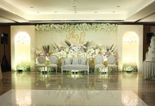 MC Wedding Intimate OnFive Grand Hyatt Jakarta - Anthony Stevven by Anthony Stevven