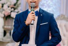 MC WEDDING by Subki Abdul