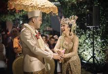 Wedding V & D by Imagenic