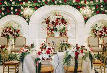 Cecilia & Kevin Wedding by Nicca