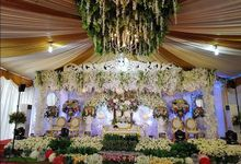 Dekor Rasyahweddingservice by Rasyahweddingservice