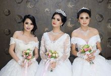 Untitled by Queen Gracia Bridal