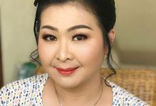 Moms & Bridesmaid Makeup by Eilene Make Up Artist