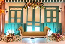 Hotel Aryaduta Jakarta by Pisilia Wedding Decoration