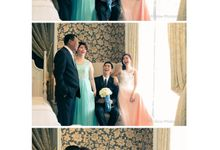 Felix and Fritsca in Bandung by Rufous Events