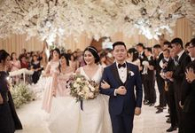 Jonathan Stella Wedding by Sisca Zh
