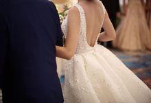 Jonathan Stella Wedding by Sisca Zh