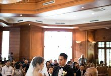 Daniel Ing | Surabaya Wedding by Carol by PYARA