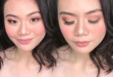 Entourage HD Makeup & Hair by Makeup by Gail Cinco